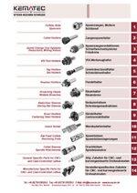 Kematec-Katalog-Zubehoer-messtechnik-rundlaufpruefung